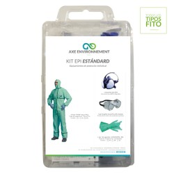 Kit EPI Estandar L