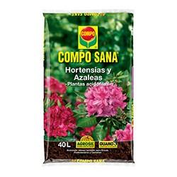Compo Sana Hortensias y Azaleas. ENV. 20L