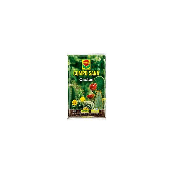 Compo Sana Cactus. ENV. 5L