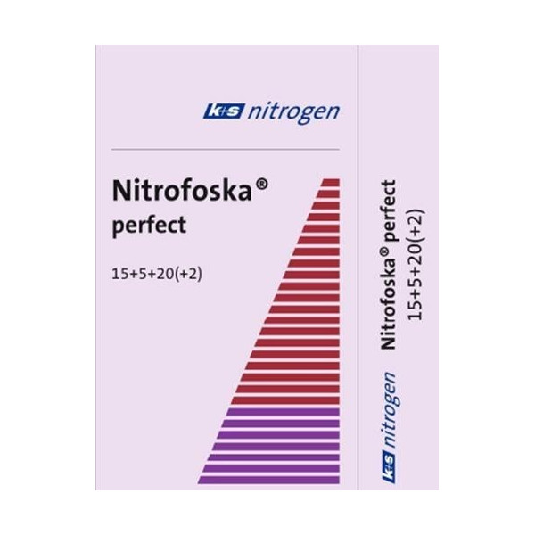 Nitrofoska® perfect