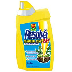 Compo Herbicida Resolva Concentrado. ENV. 500ml