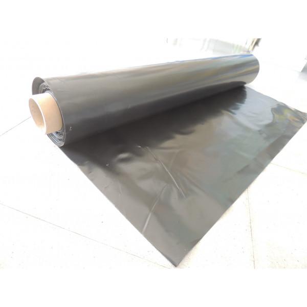 Plastico negro ensilado 600gg (Rollo)