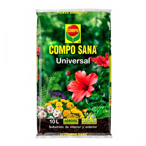 Compo Sana Universal, Env 10L