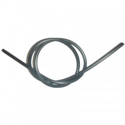 Microtubo de polietileno flexible 3x5