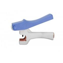 Sacabocados 2 mm para tubería 16-20 mm