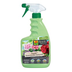 Compo Fazilo Insecticida Natural. ENV. 750 ml