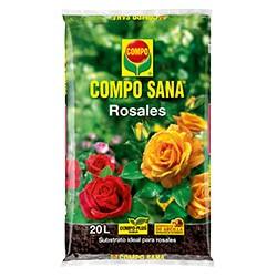 COMPO SANA ROSALES. ENV. 20L