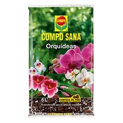 Compo Sana Orquídeas. ENV. 5L