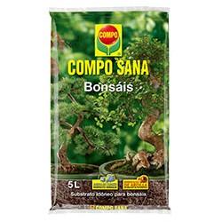Compo Sana Bonsáis. ENV. 5L