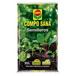 Compo Sana Semilleros. ENV. 20L