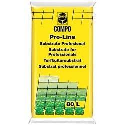 Compo Turba Profesional Green. ENV. 80L