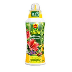 Compo Fertilizante Universal ENV. 500 ml