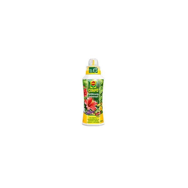 Compo Fertilizante Universal ENV. 500 ml