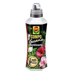 Compo Fertilizante Guano....