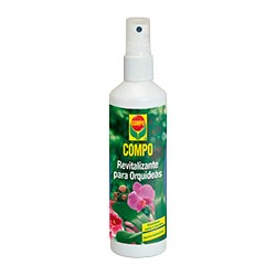 Compo Revitalizante Orquídeas. ENV. 250ml