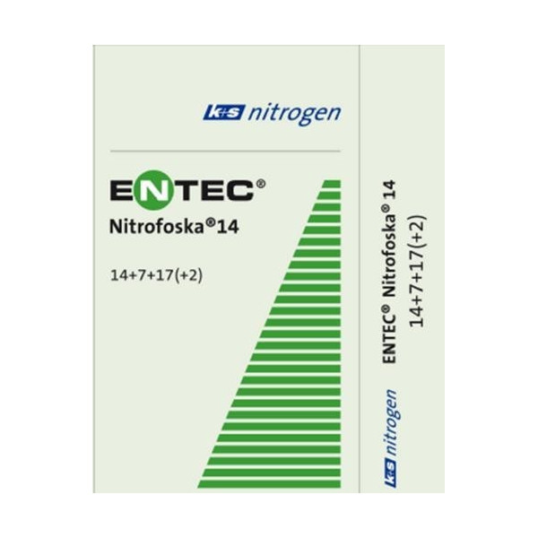 Entec® Nitrofoska® 14