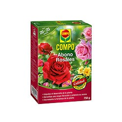 Compo Abono Rosales. ENV. 750gr