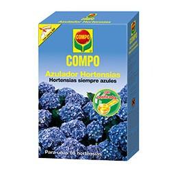 Compo Azulador Hortensias....