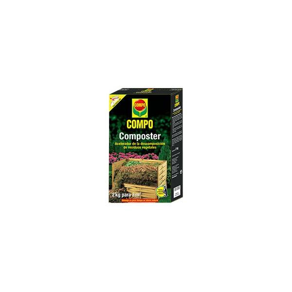 Compo Composter. ENV. 2Kg