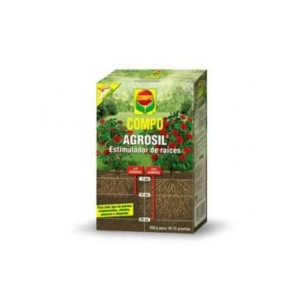 Compo Agrosil Estimulador de Raíces....