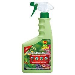 Compo Insecticida Efecto...