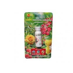 Compo Insecticida Cochinillas. ENV. 10ml