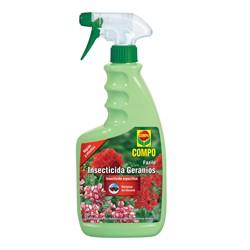 Compo Insecticida Geranios....