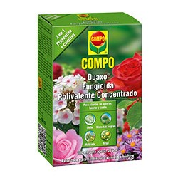 Compo Duaxo Fungicida Polivalente Concentrado. ENV. 100ml