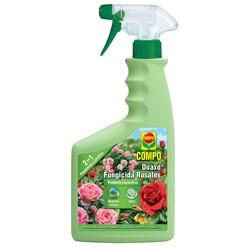 Compo Fungicida Rosales....