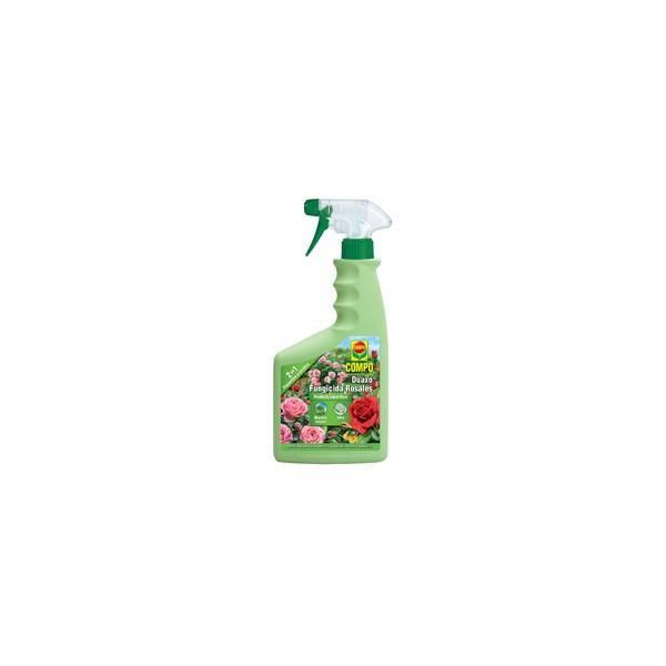 Compo Fungicida Rosales. ENV. 750ml