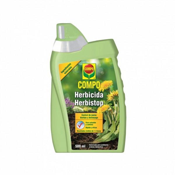 Compo Herbistop Herbicida. ENV. 500ml