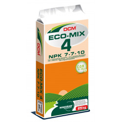 DCM ECO-Mix 4, 7-7-10