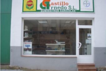 Instalaciones de Castillo Arnedo en Calahorra