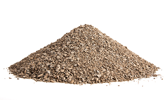 Mineral Vermiculita